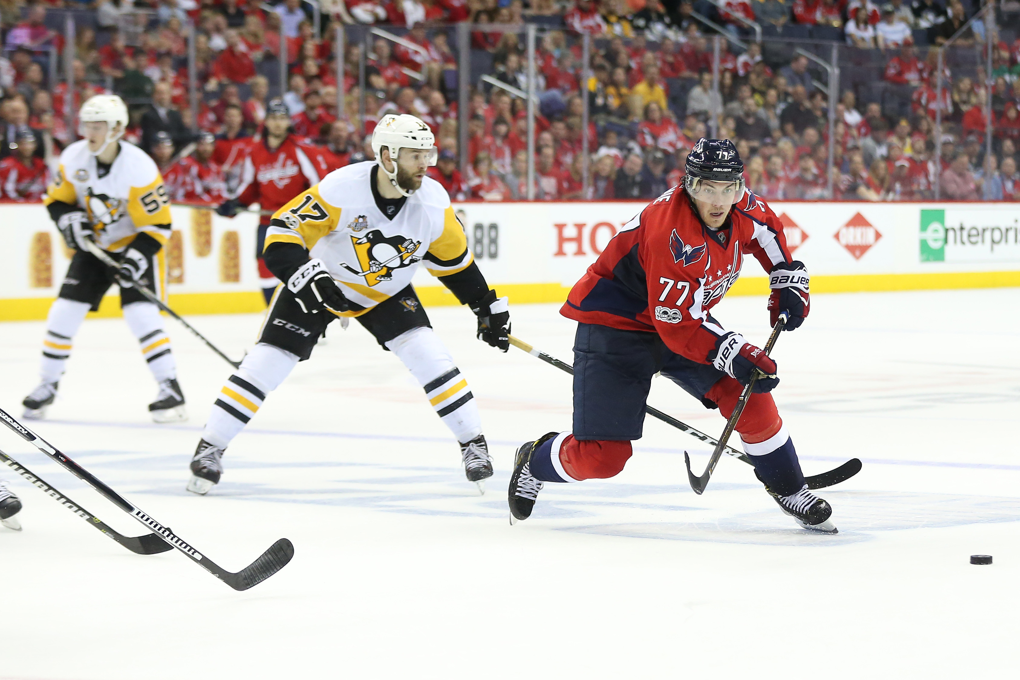 penguins hockey radio 105.9
